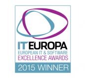 «DocLogix» признано лучшим в Европе решением этого года в области управления информацией и документами