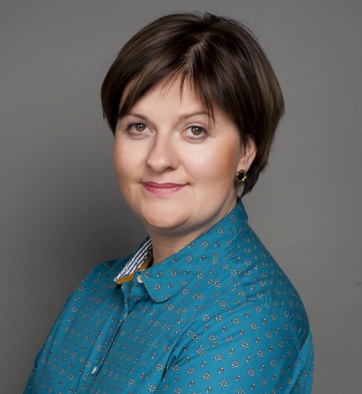 Юргита Юшкявичене