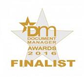 DocLogix – финалист ИТ-номинации в Соединенном Королевстве