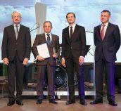 «DocLogix» получила приз за инновационную деятельность