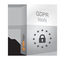 Инструменты GDPR Основные инструменты, которые